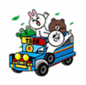 line stickers-201402