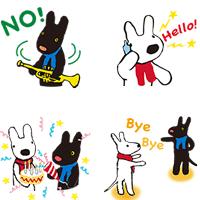 line 2014 04月份-SP