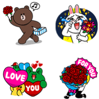 LINE stickers-20140514-sp