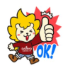 LINE STICKER-SP