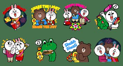 LINE sticker3245