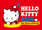 HELLO KITTY RUN3