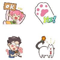 20141201-LINE creators' sticker