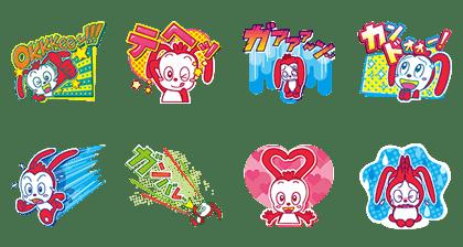 LINE sticker3504