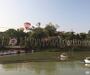 台南熱氣球嘉年華blog33