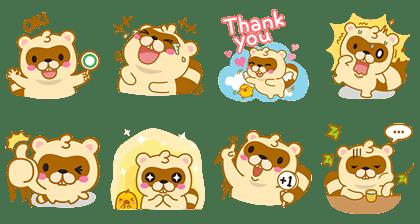 LINE_sticker4155
