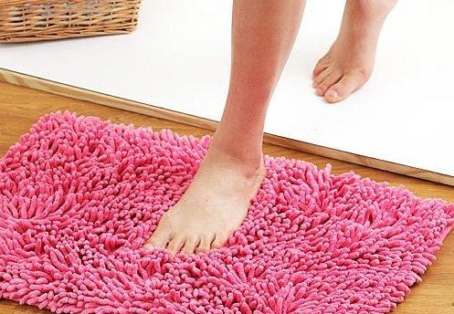 浴室腳踏墊