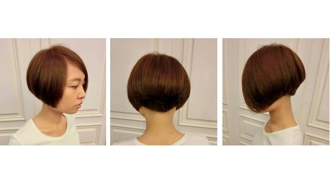 豐原 剪燙染護 理髮店9