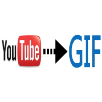 YouTube 影片轉 GIF