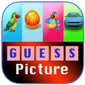 Guess Picture Words Scramble3