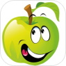IOS限時免費軟體APP-Stick Apple Ninja 3
