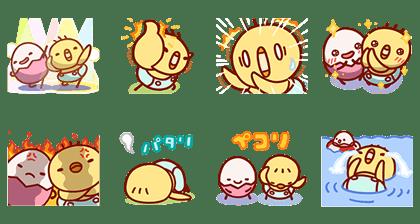 LINE sticker5241