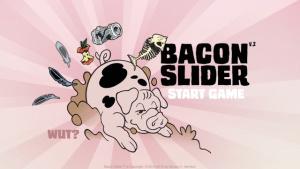 iOS限免APP軟體_Bacon Slider 1