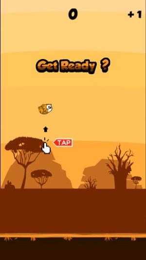 iOS限免APP軟體_Tripping Tiger 1