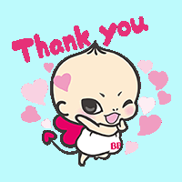 1102 LINE sticker icon