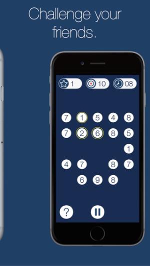 IOS限免、限時免費軟體app-Chisla 2