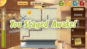 IOS限時免費軟體APP-Coffee Pour Billionaire Business 1