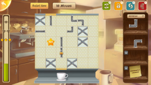 IOS限時免費軟體APP-Coffee Pour Billionaire Business 2