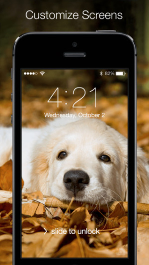 IOS限時免費軟體APP-Cute Puppies Wallpapers & Backgrounds 2