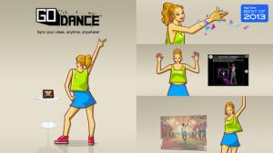 IOS限時免費軟體APP-GO DANCE 1