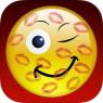 iOS限免、限時免費軟體app遊戲-SMACKS DIRTY EMOJI 3