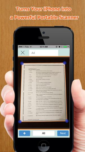 iOS限時免費軟體_TopScanner 2