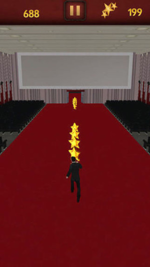 ios限免、限時免費軟體app遊戲-Fame Run 2