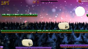 iOS限免、限時免費軟體APP遊戲-Revenge Run 2