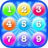 iOS限免、限時免費軟體app遊戲-Addition & Multiplication Number Bubbles 3