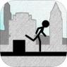 iOS限免、限時免費軟體app遊戲-Crazy Run 3