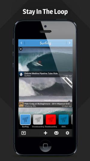 iOS限免、限時免費軟體app遊戲-Extreme TV 2