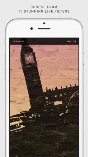 iOS限免、限時免費軟體app遊戲-Fotoffiti 1