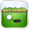 iOS限免、限時免費軟體app遊戲-Golfstacle! Minigolf 3