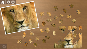iOS限免、限時免費軟體app遊戲-Ravensburger Puzzle 1