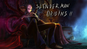 iOS限免、限時免費軟體app遊戲-Slender Man Origins 2 1