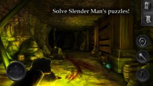 iOS限免、限時免費軟體app遊戲-Slender Man Origins 2 2