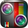 iOS限免、限時免費軟體app遊戲-Wide Split Lens 3