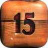 iOS限免、限時免費軟體app遊戲-World Fifteen Puzzle 3