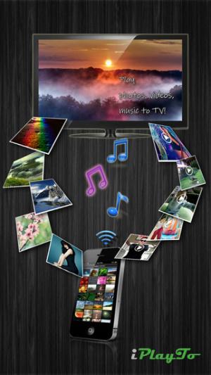 iOS限免、限時免費軟體app遊戲-iPlayTo 2