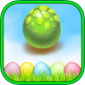 iOS限免、限時免費app遊戲軟體-Blitz Eggs Mania 3