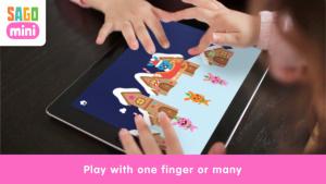 iOS限免、限時免費app遊戲軟體-Sago Mini Music Box 2