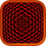iOS限免、限時免費app遊戲軟體-Trippy Wallpapers & Backgrounds 3