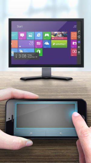 ios限免、限時免費軟體app遊戲-Gesture Touchpad for Win8 1