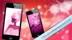 ios限免、限時免費軟體app遊戲-Wallpapers - Pink Edition Pro 2