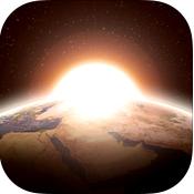 3D Earth-ps
