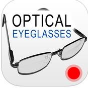 Optical Eyeglasses 30x zoom-ps