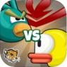 iOS限免、限時免費軟體app遊戲-Angries Vs. Flappies 3