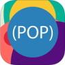 iOS限免、限時免費軟體app遊戲-Circle ( POP ) 3