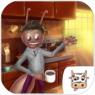 iOS限免、限時免費軟體app遊戲-Coffee Pour Billionaire Business 3