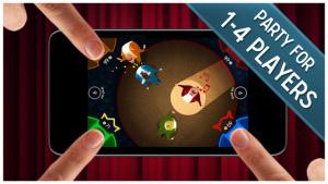 iOS限免、限時免費軟體app遊戲-King of Opera 1